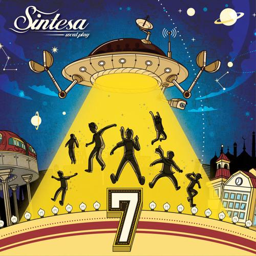 Sintesa Vocal Play's avatar