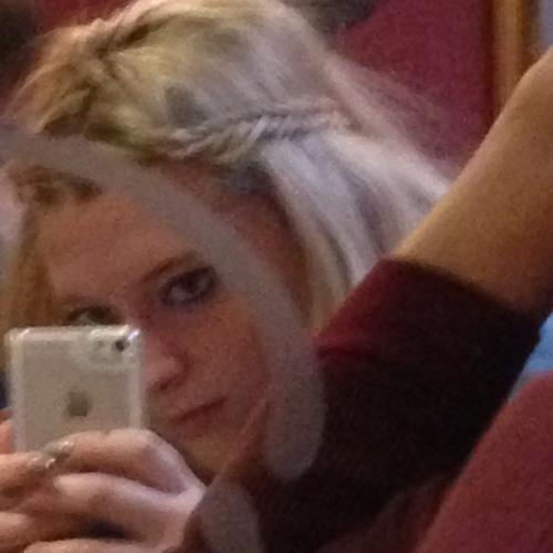 Meg Cunningham's avatar