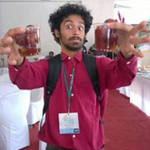 Ernest Desouza's avatar