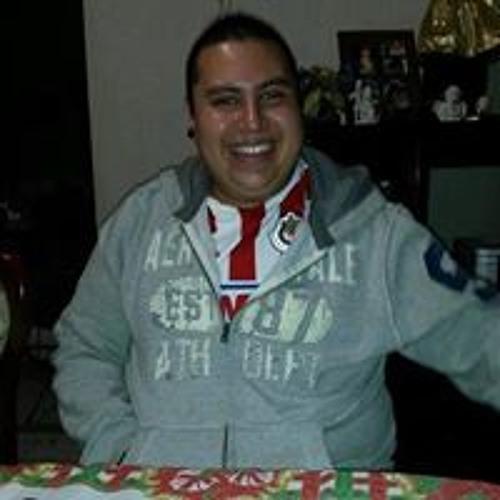 Miguel Torres Garrido's avatar