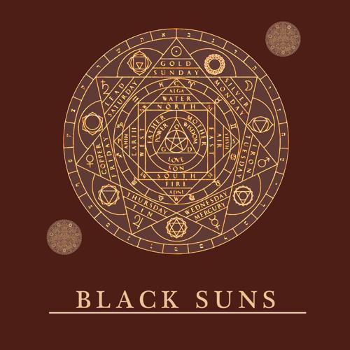 BLACK SUNS's avatar