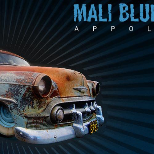 MALI BLUES's avatar