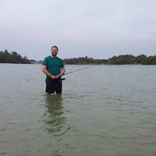 Patrick Shortall's avatar