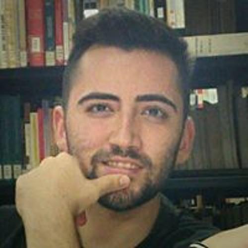Daniel Giménez's avatar