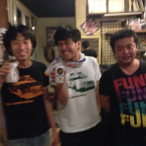 YasudaFutoshi&YUUBOKUMIN's avatar