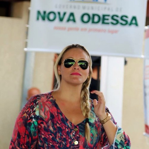 Luana Priscilla's avatar