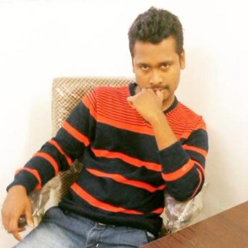 Chetan Ghadi's avatar