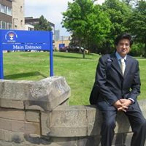 Syed Tauqir Hussain's avatar