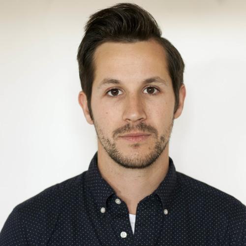 Richard Petch's avatar