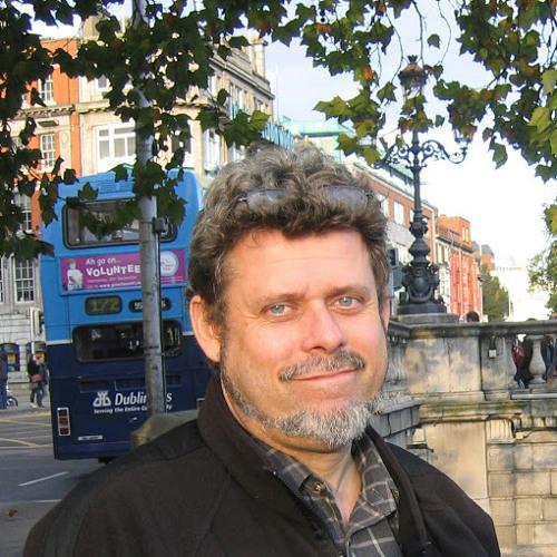 Tommy P. Christensen's avatar
