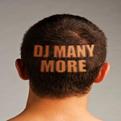 djManyMore's avatar