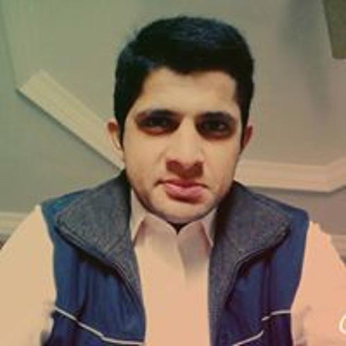 Rana Tahir Junaid Ashraf's avatar