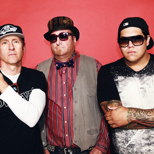 Sublime with Rome's avatar