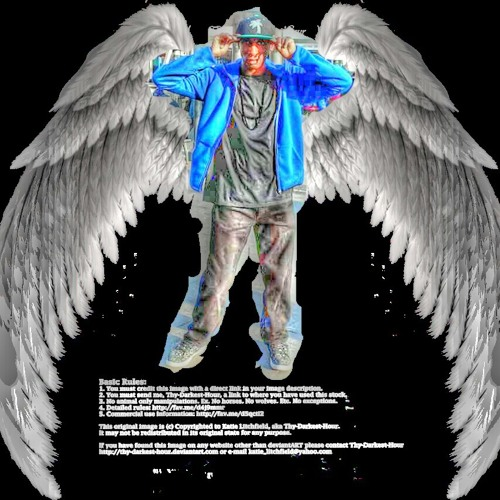 Kaspitta Boy's avatar