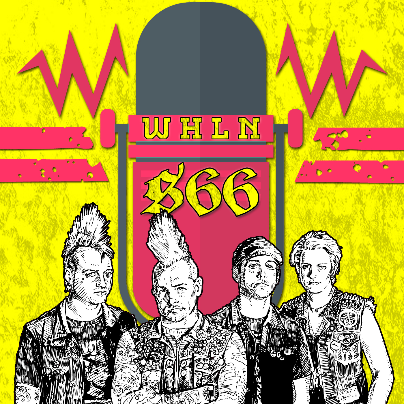 Sniper 66's 'What Happened Last Night?!' Tour Podcast!