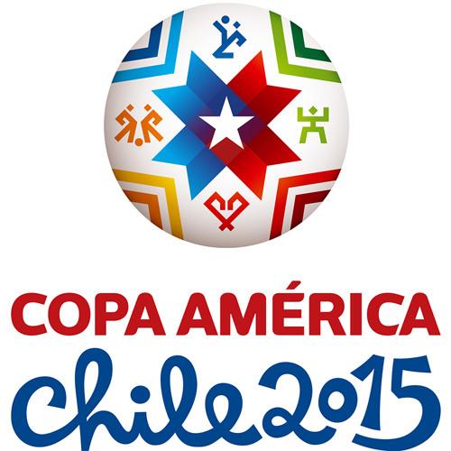 """Noche de Brujas - """"Al Sur del Mundo"""" (Canción Oficial de la Copa América Chile 2015)"""
