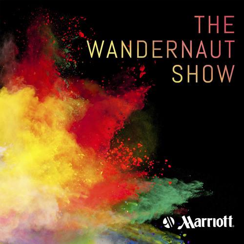 Marriott: Wandernaut Show's avatar