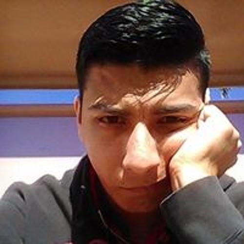 Moses Vargas's avatar