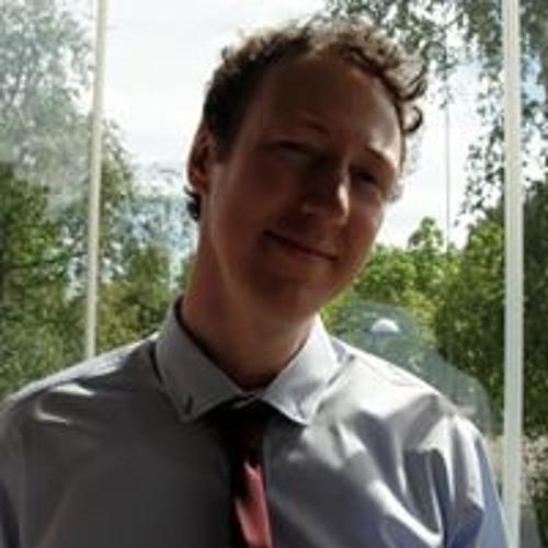 Marcos Gonzalez Pardo's avatar