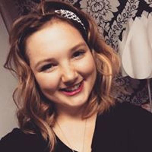 Kassandra McGregor's avatar