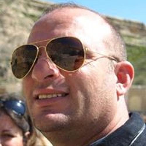 Silvio Magro's avatar