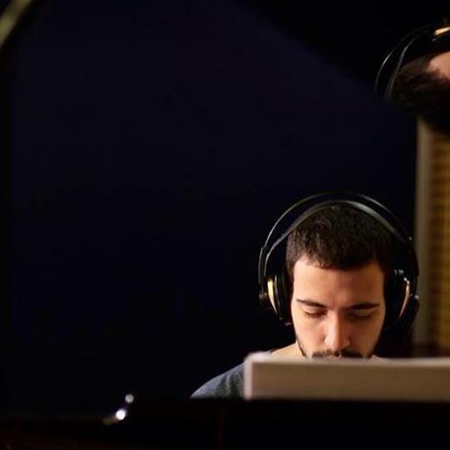 Gabriel Gaiardo's avatar