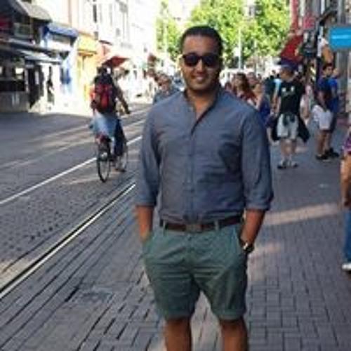 Anass Meknesi's avatar