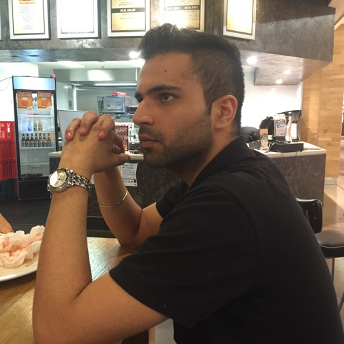 Manjot Sandhu's avatar