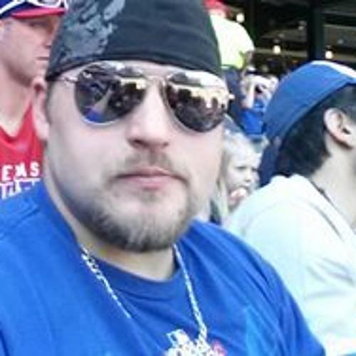 Brian Robinson's avatar