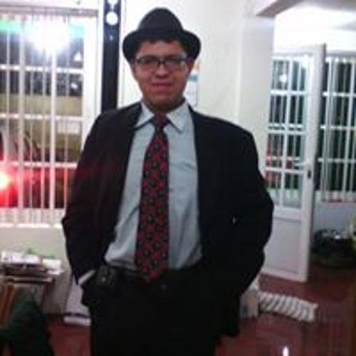 Xavier Freddy Mejia's avatar