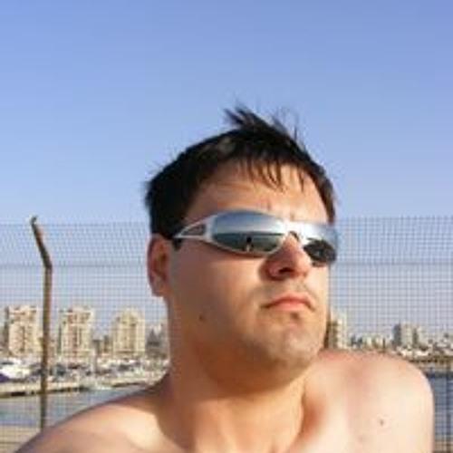 Vladimir Kuznetsov's avatar