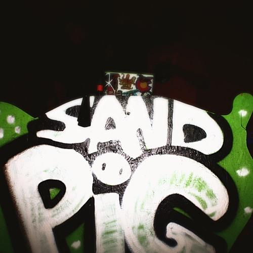Sand Pig's avatar