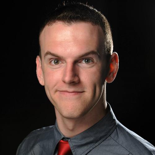 Mat Paget's avatar