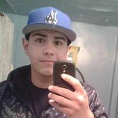 Robert Anthony Lugo