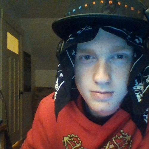 Yung King Alain's avatar