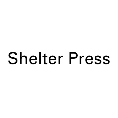 SHELTER PRESS's avatar