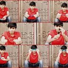 Rêhân Ahmed
