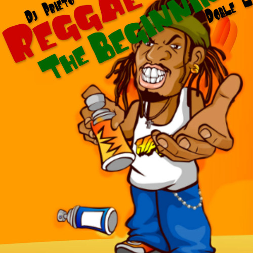 Reggaeton Old School's avatar