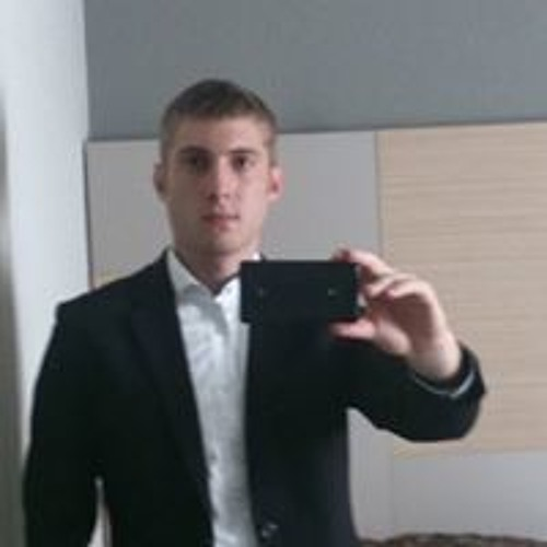 Nicolas Lafargue's avatar