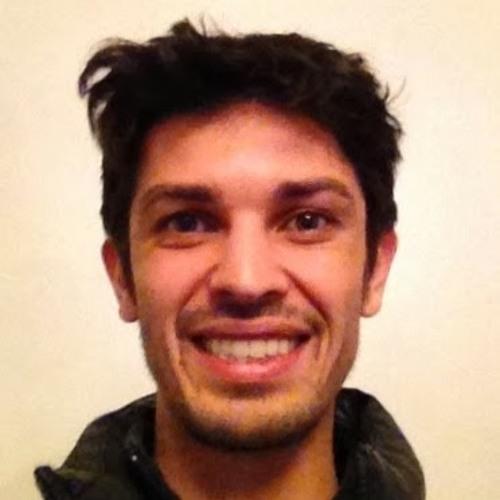 Micah Venugopal's avatar