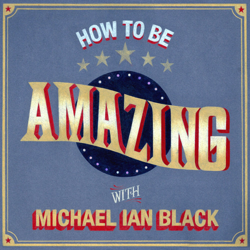 How To Be Amazing's avatar