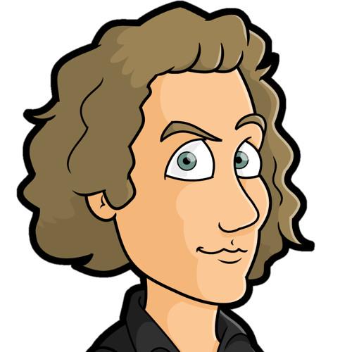 Jamie Brooks's avatar