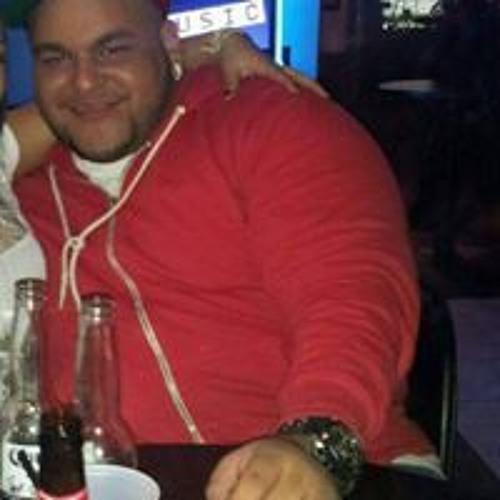 Barber G Cruz's avatar