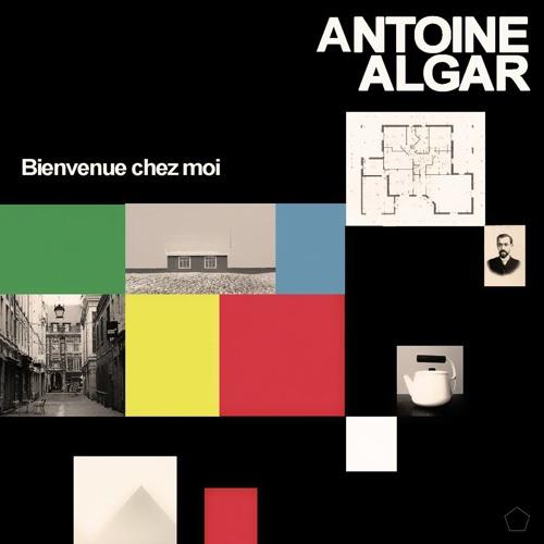 Antoine Algar's avatar