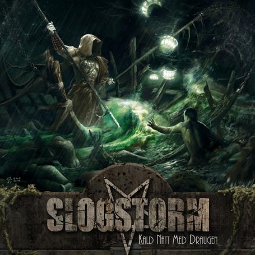 Slogstorm Official's avatar