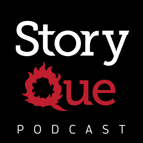 The StoryQue Podcast's avatar