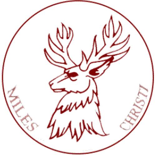 Miles Christi's avatar