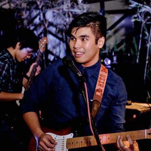 Josh Jimenez's avatar