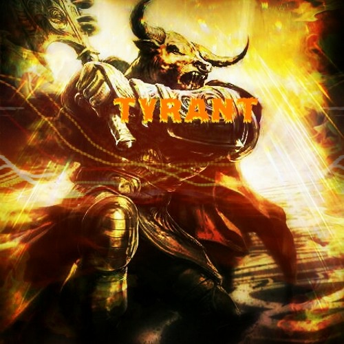 Tyrant's avatar