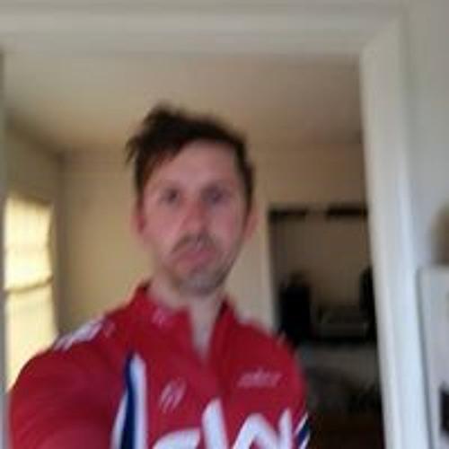 Jonathan Kraska's avatar